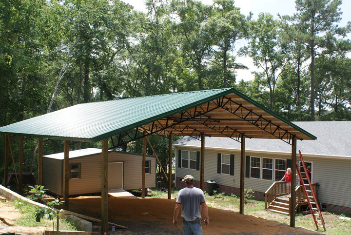 Carolina Carport Dealers Metal Carports For Sale Steel