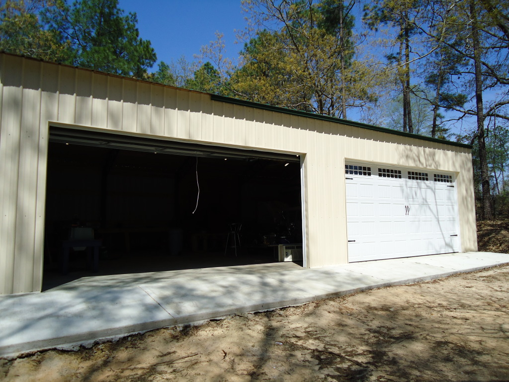 works pole steel barn barns trusses kitz inc for