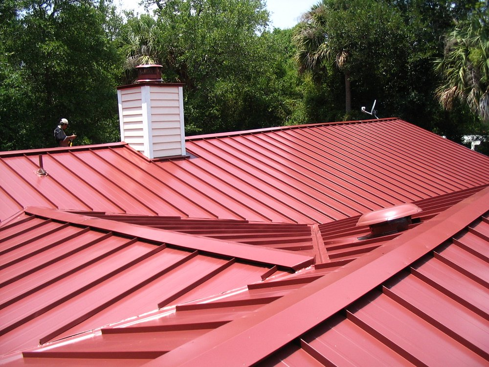 Armour Metals Products - Metal Roofing and Pole Barns